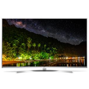 55 Super UHD 4K LED televizors, LG