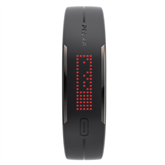 Fitnesa aproce Loop 2 Black, Polar
