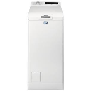 Veļas mazgājamā mašīna, Electrolux / 1300 apgr./min.