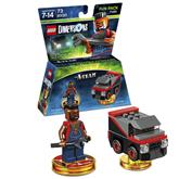 LEGO Dimensions A-Team Fun Pack