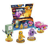 LEGO Dimensions Adventure Time Team Pack