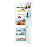 Iebūvējams ledusskapis NoFrost, Beko / augstums: 177,7 cm