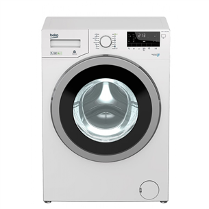 Veļas mazgājamā mašīna, Beko / 1200 apgr./min.