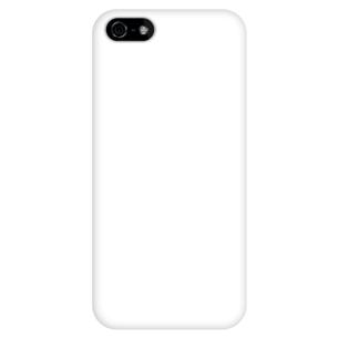 Vāciņš ar personalizētu dizainu priekš iPhone 5S/SE spīdīgs / Snap