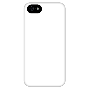 Vāciņš ar personalizētu dizainu priekš iPhone 5S/SE spīdīgs / Tough
