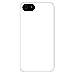 Vāciņš ar personalizētu dizainu priekš iPhone 5S/SE matēts / Tough