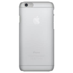 Vāciņš ar personalizētu dizainu priekš iPhone 6/6S matēts / Clear