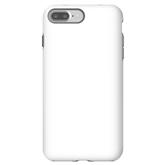 Vāciņš ar personalizētu dizainu priekš iPhone 7 Plus spīdīgs / Tough