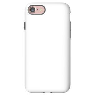 Vāciņš ar personalizētu dizainu priekš iPhone 7 matēts / Tough