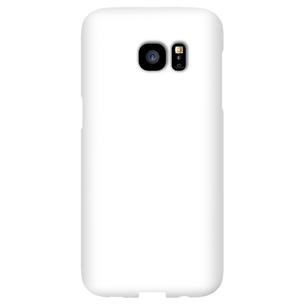 Vāciņš ar personalizētu dizainu priekš Galaxy S7 Edge spīdīgs / Snap