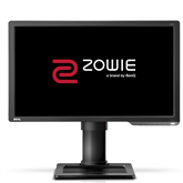 24 Full HD LED TN monitors ZOWIE XL2411, BenQ