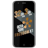 Viedtālrunis Just5 FREEDOM X1