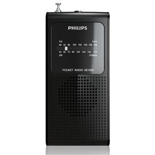 Portatīvais radio AE1500, Philips