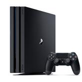 Spēļu konsole PlayStation 4 Pro, Sony