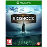 Spēle priekš Xbox One Bioshock: The Collection