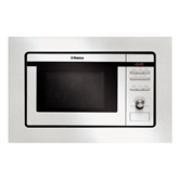 Microwave oven with grill / capacity 20 L Hansa