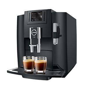 Espresso kafijas automāts E80, JURA