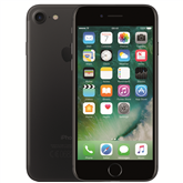 Viedtālrunis Apple iPhone 7 / 128GB, melna