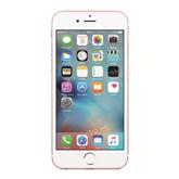 Viedtālrunis iPhone 6s, Apple / 32GB / rozā zelts
