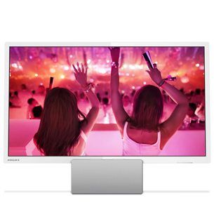24 Full HD LED LCD televizors, Philips