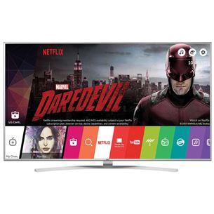 60 Super UHD LED LCD televizors, LG