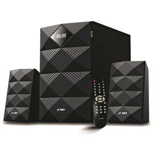 PC speakers A180X, F&D