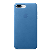 iPhone 7/8 Plus leather case Apple