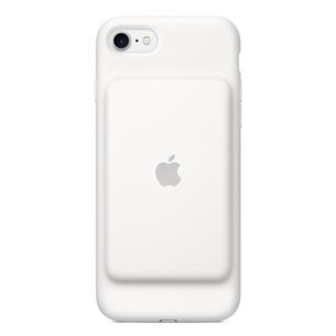 Silikona Smart Battery apvalks priekš iPhone 7, Apple