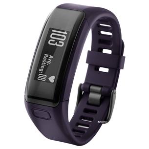 Fitnesa aproce Vivosmart HR, Garmin / regular (136-192mm)