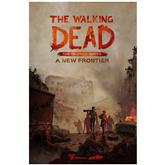 Spēle priekš Xbox One, The Walking Dead Season 3