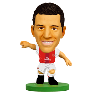 Статуэтка Alexis Sanchez Arsenal, SoccerStarz
