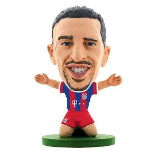 Statuete Franck Ribery Bayern Munich, SoccerStarz