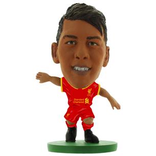 Statuete Roberto Firmino Liverpool, SoccerStarz