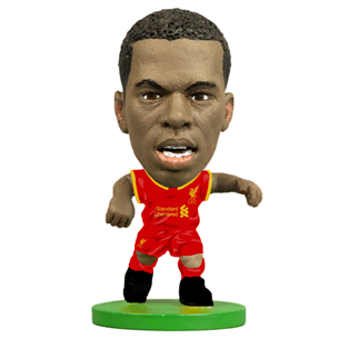 Statuete Daniel Sturridge Liverpool, SoccerStarz