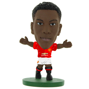 Statuete Anthony Martial Manchester United, SoccerStarz