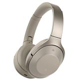 Bezvadu austiņas MDR-1000X, Sony