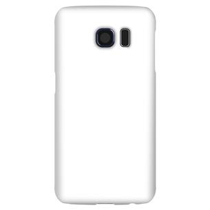 Vāciņš ar personalizētu dizainu priekš Galaxy S6 matēts / Snap