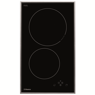 Built in induction hob Hansa
