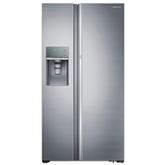 Side by side tipa ledusskapis, Samsung / augstums: 177.4 cm