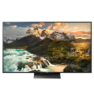 65 4K HDR UHD Android LED televizors, Sony