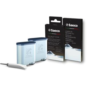 Espresso kafijas automāta kopšanas komplekts SAECO, Philips