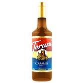 Sīrups Caramel, 750ml, Torani