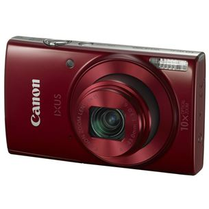 Digitālā fotokamera IXUS 180, Canon
