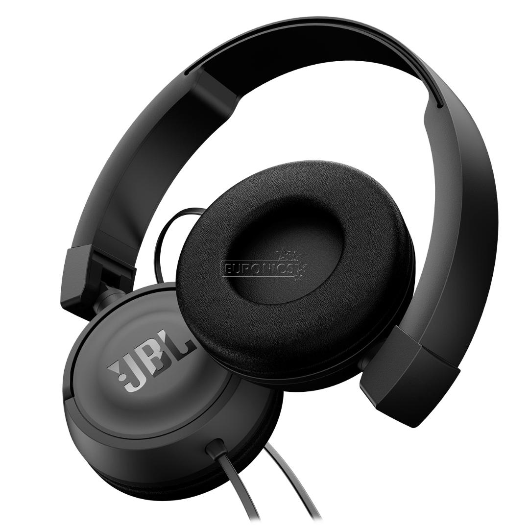 Headphones Jbl T450 Jblt450blk