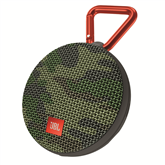 Wireless portable speaker JBL Clip 2