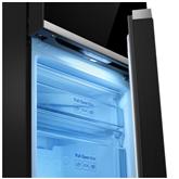 Холодильник NoFrost, Samsung / высота: 201 см