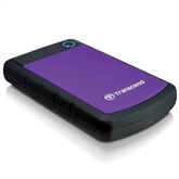 Ārējais cietais disks 1TB 2.5, Transcend