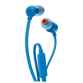 Earphones JBL T110