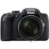Digitālā fotokamera COOLPIX B700, Nikon