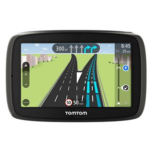 GPS navigācija  Start 52 EU 45, TomTom